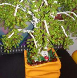 Μάρμαρα δέντρα
