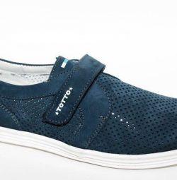 Σχολικά παπούτσια Totto 32.33