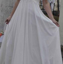 Свадебное платье р-р 48-52