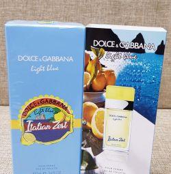 Parfum pentru femei D & G