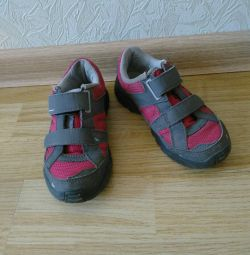 Sneakers 17cm