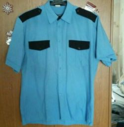 Guard shirt, short sleeve