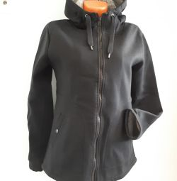 Women's jacket (autumn)