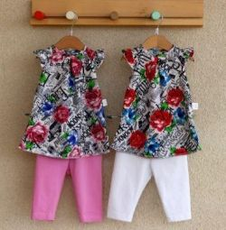 Kits for girls