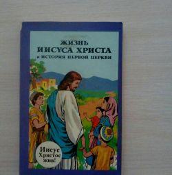 Biblia de benzi desenate