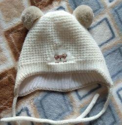 Sıcak şapka