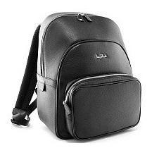 Leather backpack new Tony Perotti (Italy)