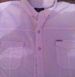 Рубашки и брюки для школы