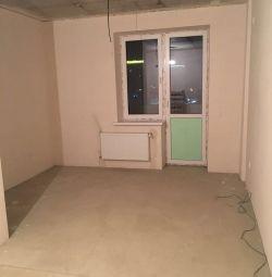 Apartament, studio, 28 m²
