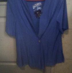 Femeia noua bluza !!!
