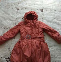 Light overcoat 134 r