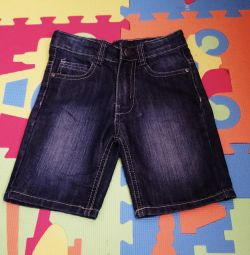 Shorts p 110 (5 ani)