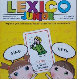 Linguistic Game