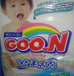 Diapers goon 9-14kg
