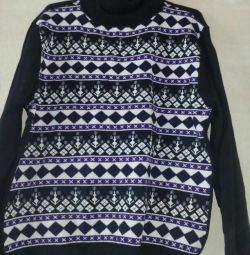 New sweater 44-48
