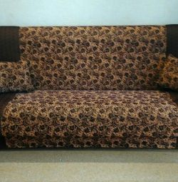 Sofa in good condition purchased 1 year ago