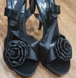 Pantofi nou 38rr