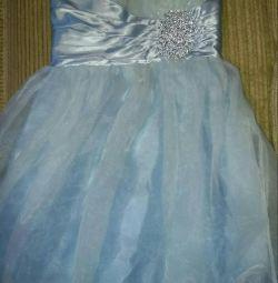 Φόρεμα στο χορό
