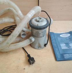 Pompa Intex. schimb