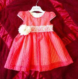 Κομψό φόρεμα 2g