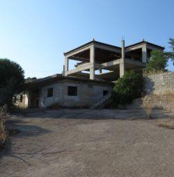 Α 3floor дом с общей площадью 290.82sq.m.