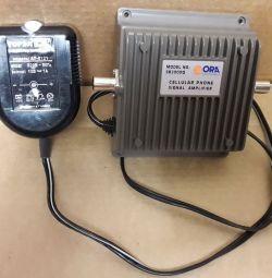 Semnal amplificator ORA RP5-GSM