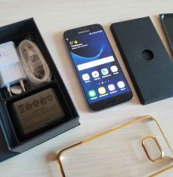 Samsung Galaxy s7 32gb diamant negru
