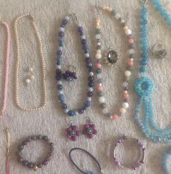 Κοσμήματα γυναικών