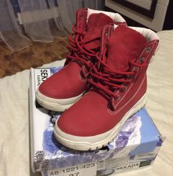 Winter boots Sekada