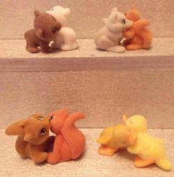 Jucării de la Kinder
