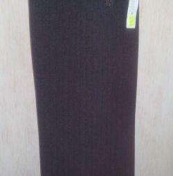 Χειμερινά νέα γυναικεία παντελόνια σ. 52