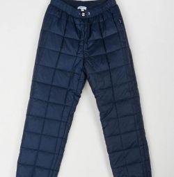 pants for girls BAON