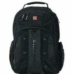 Swisswin bk007 sırt çantası