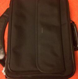Sumdex çantası, iki anahtar dahil