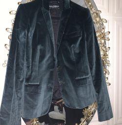 Пиджак Dolce Gabbana новый