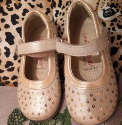 Παπούτσια φόρεμα 20 r