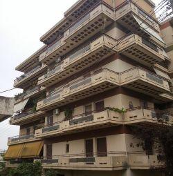 Α 5th floor apartment (4 rooms, 2 bathrooms), with