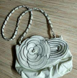 Geantă de mână - Ambreiaj