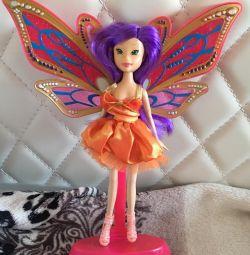 Νέο δώρο κούκλα για το νέο έτος