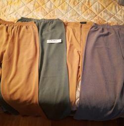 Pantaloni de vară cool