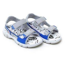 Παπούτσια σανδάλια για καλοκαίρι αγόρι