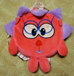 Bag, backpack for children