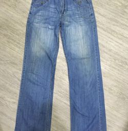 Male jeans