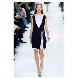 CHRISTIAN DIOR, original, new dress, catwalk