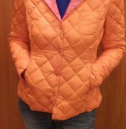 Μπουφάν σακάκι νέα 44-46r, χωρίς τη χρήση
