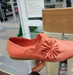 Παπούτσια 37 μεγέθους νέο Siti Star