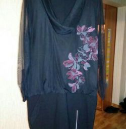 Φόρεμα με μέγεθος Neexx 54-56