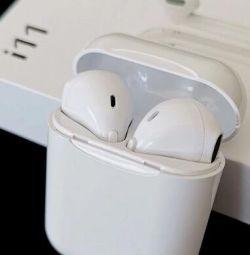 android için kablosuz kulaklıklar