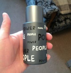 People power 100ml