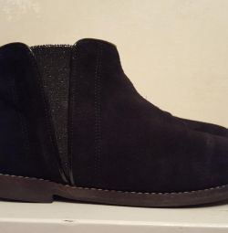 Ботинки Jacadi 33